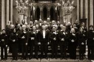 Keswick Hall Choir, February 2016