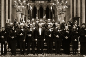 Keswick Hall Choir, February 2016