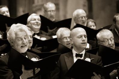 Keswick Choir Concert Feb 26